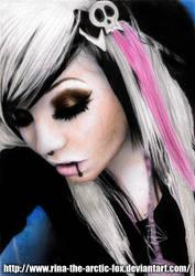Hannie Dropkick by DeadOceans