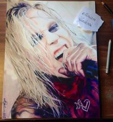 Chris Harms by DeadOceans