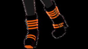 [TR.OC] Rossali New Boots