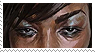 Billie Lurk stamp by kat-adopts