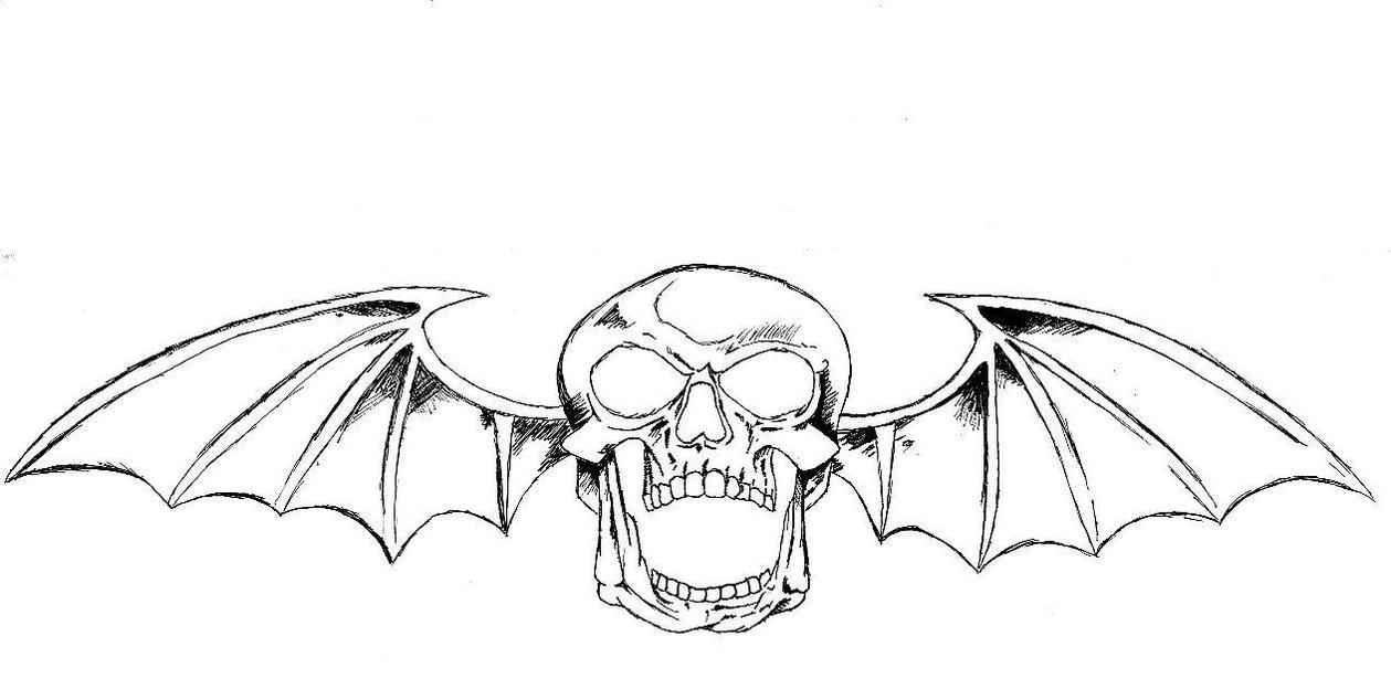 deathbat by mickyway on deviantart