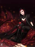 Dragon Tamer by meekowdesigns