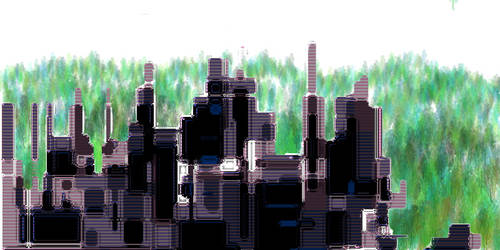 City 2 by thetanforever