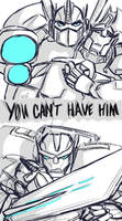 TFP: You Can't Have Him