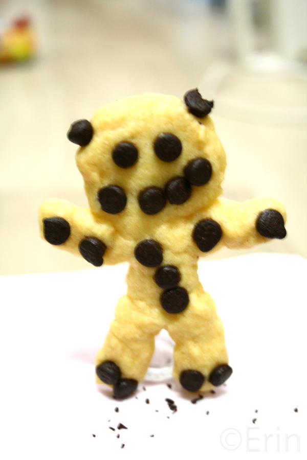 Monsta Cookiez by Erin1392