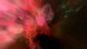 Nebula thing.