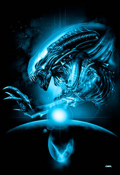 Alien poster without logo