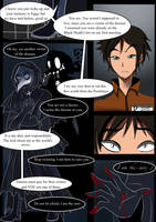 SCP: Beyond the Breach page 2 by Lappystel