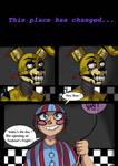 Fazbear's Fright page 1
