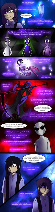 Fazbear's Fright Page 31