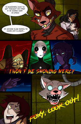 Fazbrear's Fright final arc-Page15