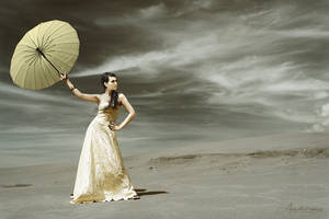 desert dance by andrisinung