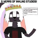 5 Years by InklingStudios