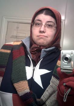 Captain Polish-American AKA Miche's Winter Coat