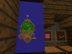 Preview- Myst Island Map