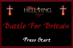Hellsing fighting game preview by ShiningamiMaxwell