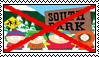 Anti South Park stamp by ArtRock15