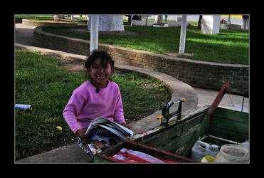 My People 2 by Chente28