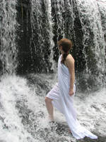 Jenn Nymph I by Wonderdyke-Stock