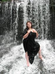 Liz Nymph VIII by Wonderdyke-Stock