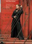 Rachel Goth II by Wonderdyke-Stock