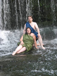 Beth and Paul I by Wonderdyke-Stock