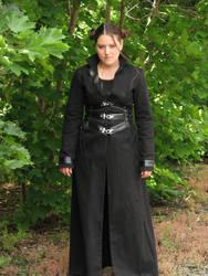 Rachel Goth V by Wonderdyke-Stock