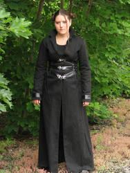 Rachel Goth VI by Wonderdyke-Stock