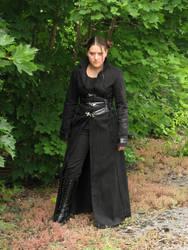 Rachel Goth VIII by Wonderdyke-Stock