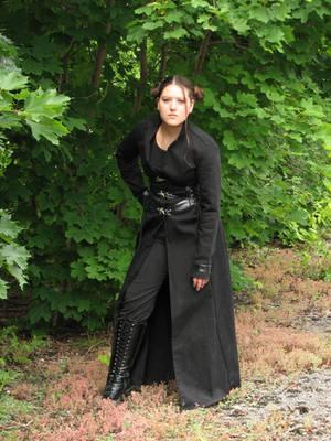 Rachel Goth IX