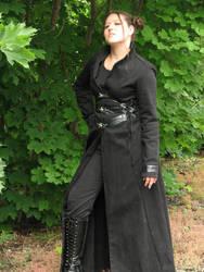 Rachel Goth XI by Wonderdyke-Stock