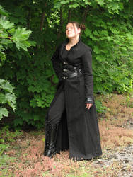 Rachel Goth XII by Wonderdyke-Stock