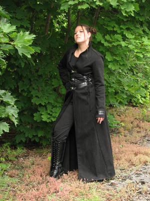 Rachel Goth XII