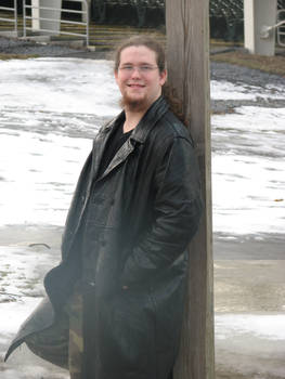 Gary Portrait IV