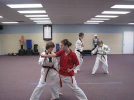 Karate XI by Wonderdyke-Stock