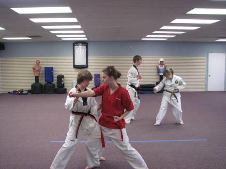 Karate XI