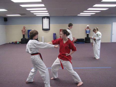 Karate XII