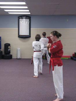 Karate XIV