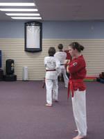 Karate XIV by Wonderdyke-Stock