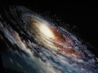 Nebula by Wonderdyke-Stock