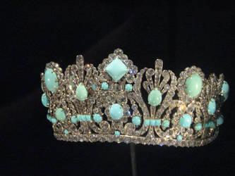 Jade Crown by Wonderdyke-Stock