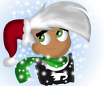 DP: White Christmas