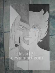 For Sale - Masho Warlord Anubis Anubisu Kale Cale by Dassi121