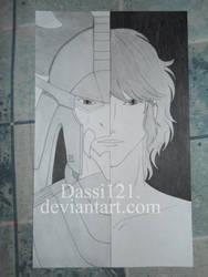 For Sale - Masho Warlord Naza Naaza Sekhmet Sekmet by Dassi121