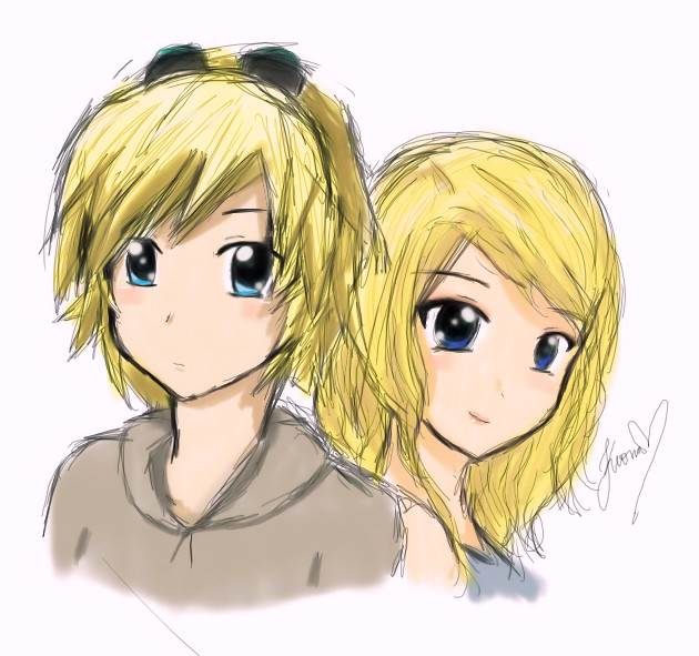 ezreal and lux relationship