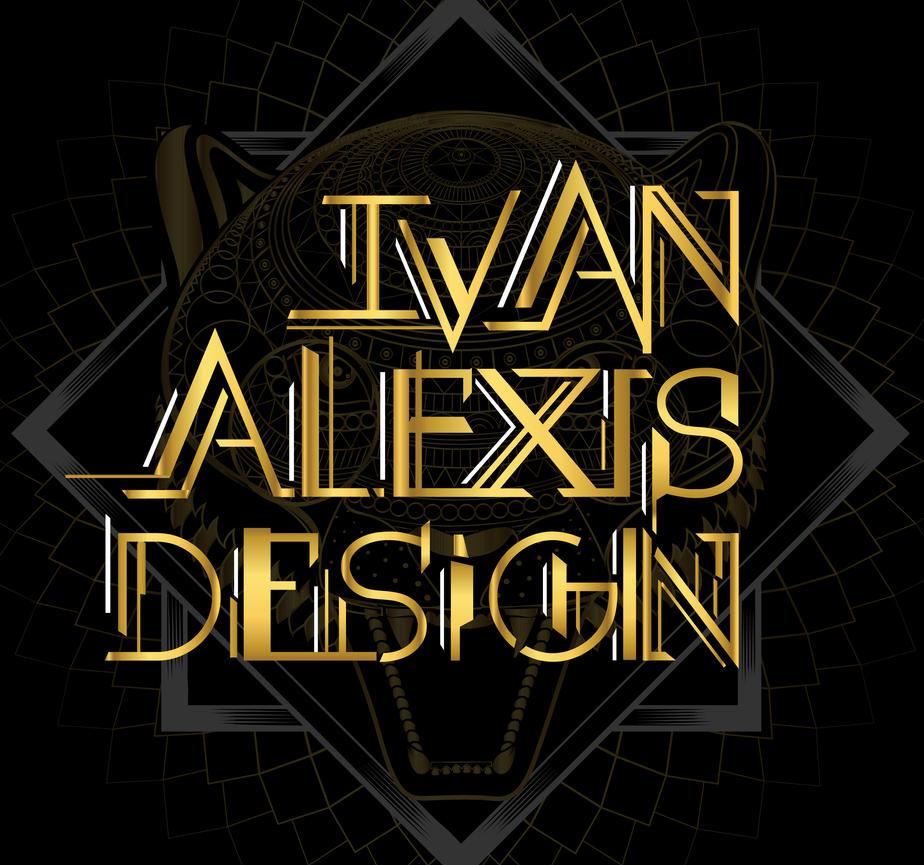 Ivan Alexis Design - Graphic Designer/Illustrator by IvanAlexisDesign