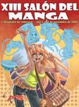 Salon del Manga submission