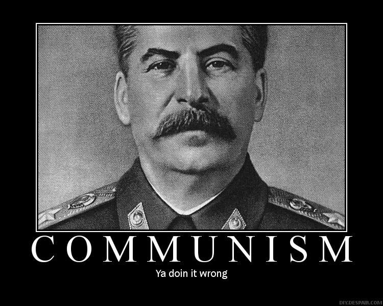 Communism by incandescent-smile