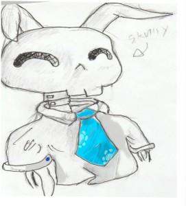 skullytherabbit00's Profile Picture