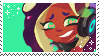 marina | stamp